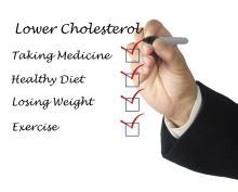 La FDA aprueba un nuevo medicamento contra el colesterol