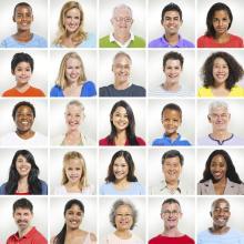 La imagen en 3D de tu cara no miente sobre tu edad