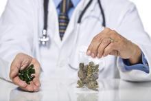 Pensilvania intenta, de nuevo, legalizar la marihuana terapéutica