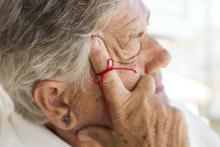 Los latinos son más propensos a padecer Alzheimer