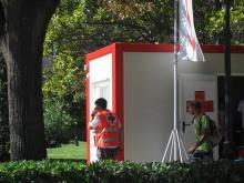 Cruz Roja celebra la Semana Nacional del Voluntario