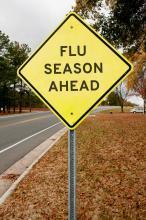 Philadelphia offers free flu shots