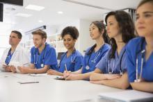 Estudiantes de medicina en Pensilvania, estas ayudas pueden interesarles