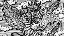 Quetzalcóatl definitivamente no llegará del otro lado del Río Bravo.