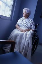 El 40% de las residencias de ancianos de Pensilvania suspende en calidad