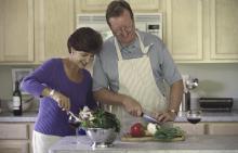 Organizaciones de Philly enseñaran a familias a comer saludable