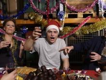 El 'espíritu navideño' está en su cerebro, o no