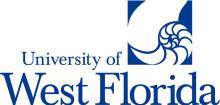 Logo de la Universidad de West Florida