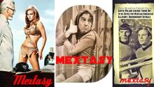 'Mextasy': A defiant 'no' to voices of hate
