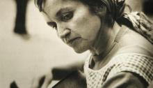 Violeta del Carmen Parra Sandoval(San Fabián de AlicoorSan Carlos, October 4,1917-Santiago de Chile, February 5,1967)