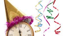 Despedir el año es cerrar y abrir ciclos...y también tiempo de locas tradiciones