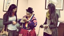 Foto de Quechua Penn