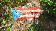The Puerto Rican identity in America, ingrained but lost amongst younger generations.
