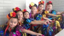 Monarcas celebran cinco años de amor a la cultura mexicana