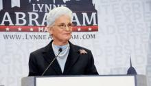 Photo: Lynne Abraham for Mayor