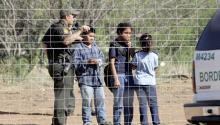 Niegan abogados para menores en la frontera