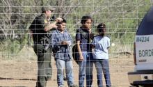 Republicans put off summer break to meet on border bill