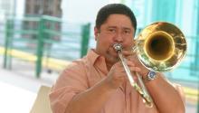 Papo Vázquez presente en 'Jazzin' Up Spring' con Taller Puertorriqueño