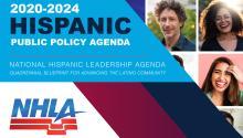 La Agenda de Política Pública 2020 de la NHLA, publicada el 1 de octubre, identifica diez áreas como prioritarias para la comunidad latina hasta el año 2024. Foto: NHLA.