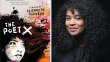 Elizabeth Acevedo ha ganado importantes premios literarioscomo elPremio Pura Belpré de literatura por su exploración de la experiencia cultural latina.