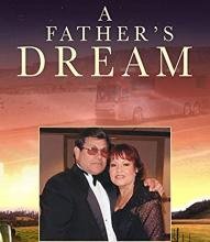 """Cover of the book """"A Father's Dream: My Family's Journey in Music'."""
