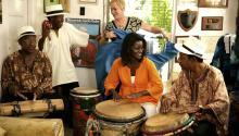 Photo: Afro-latino Travels.