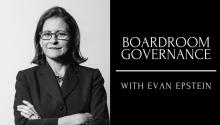 Esther Aguilera is the Chief Executive Officer (CEO) at LCDA. She recently appeared on Boardroom Governance with Evan Epstein, a podcast targeting corporate board members, to talk about how her Association helped to pass AB 979.