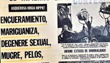 Fue uno de los tabloides de peor gusto y, sin embargo, llevaba casi veinte años colocada entre los medios más vendidos de México. Photo: Vice