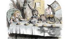El escritor Ian Stavans ha reescrito el clásico de Lewis Carroll Alicia en el País de las Maravillasa la realidad hispanohablante.