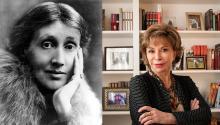 Virginia Woolf es una de las escritoras favoritas de la autora chilena.Photo: 65ymás.