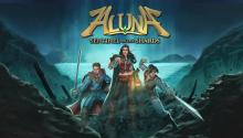 """Aluna is more than a game to us, more of a cultural icon."" PHOTOGRAPHY: Aluna: Sentinel of the Shards"