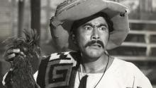 """""""Ánimas Trujano. El Hombre Importante"""" se estrenó en 1961 con considerable éxito."""