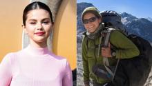Selena Gomez también será productora ejecutiva de esta película basada en las memorias de la montañera latina.Photo: AP