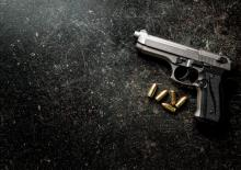 Mexico is taking U.S. arms dealers to court over the flow of illegals weapons into the country. Photo: Getty Images.