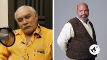 """Arturo Casanova voiced the role of Uncle Phil in """"The Prince of Bel Air"""". Courtesy of Alerta Geek."""