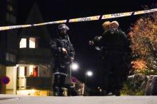 Norway recently faced its deadliest terrorist attack since 2011. Photo: Reuters