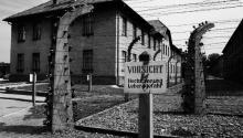 Una de las historias más atesoradas por los descendientes de quienes lograron escapar de los hornos crematorios en los campos de concentración nazi es realmente enternecedora. Relatan que soldados de la Gestapo llegaron de improviso a un sector acomodado de Berlín y a empellones subieron a un camión a varias decenas de judíos. Después los apiñaron a golpes en el último vagón de un tren con destino a Auschwitz.