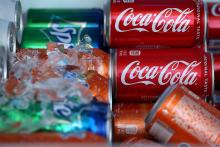 ¿Qué es el soda tax? por Michelle Myers. Photo : Getty Images