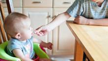 No es fácil reconocer lossíntomas de la diabetes infantil. Foto: Amsw Photography