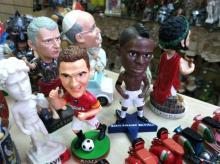 Mario Balotelli, Luis Suárez y el racismo italiano