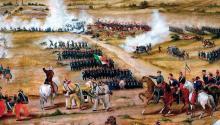 La batalla de Puebla, una fecha patriótica para los mexicanos