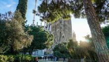 Barcelona es unode los destinosmáspopularessegún TripAdvisor. Foto:Lena Neva