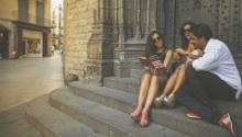 Quéno debes hacer durante tu visita a Barcelona. Foto: Getty
