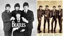 No se parecían en nada a Ringo y su pandilla, a excepción de los peinados, claro está.