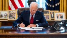Joe Biden. File Image.