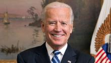 Former Vice President Joe Biden. Photo: David Lienneman. Source: http://www.miaminewtimes.com/