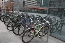Why do Philadelphians love bikes?