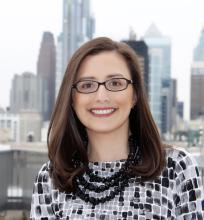 Miriam Enriquezis the Director of the Office of Immigrant Affairs for the City of Philadelphia. Photo Courtesy of Elizabeth Oquendo