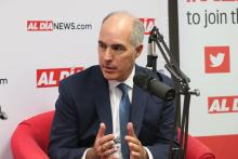 House passes Trump impeachment inquiry, Senator Bob Casey explains the Senate's next steps. Photo : Michelle Myers / AL DIA News