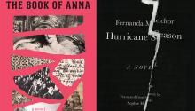 Para lectores exigentes y con la piel muy dura:Carmen Boullosa y Fernanda Melchor.